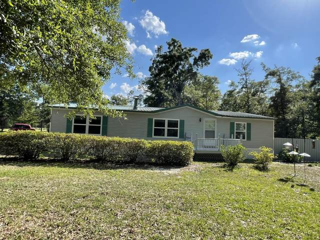 19815 County Road 137, Wellborn, FL 32094 (#RX-10719657) :: Michael Kaufman Real Estate
