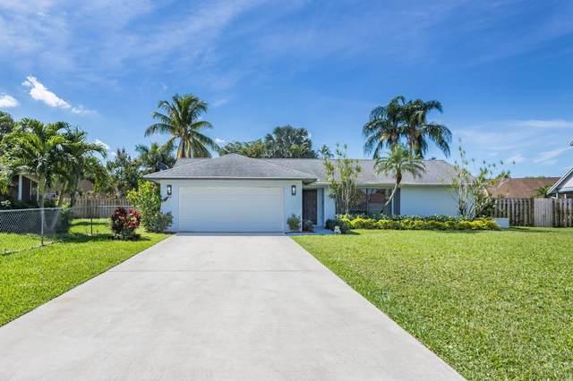 6296 Madras Circle, Boynton Beach, FL 33437 (#RX-10719661) :: Michael Kaufman Real Estate
