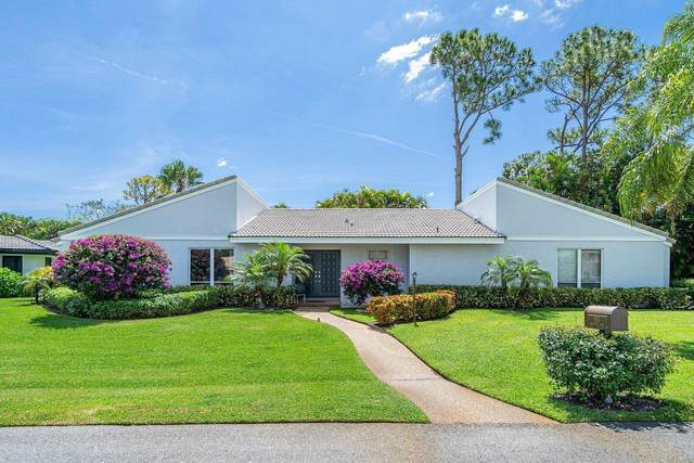 815 Foxpointe Circle, Delray Beach, FL 33445 (#RX-10719666) :: Michael Kaufman Real Estate