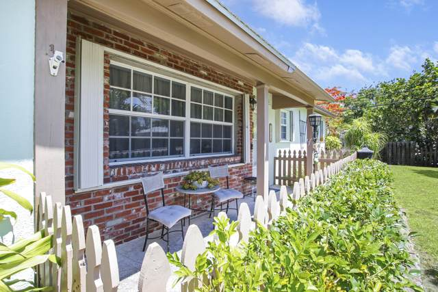1313 NE 2nd Avenue, Delray Beach, FL 33444 (#RX-10719692) :: Michael Kaufman Real Estate