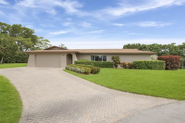10921 Larch Court, Palm Beach Gardens, FL 33418 (#RX-10719694) :: Michael Kaufman Real Estate