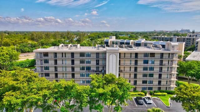 21 Royal Palm Way #403, Boca Raton, FL 33432 (#RX-10719701) :: DO Homes Group