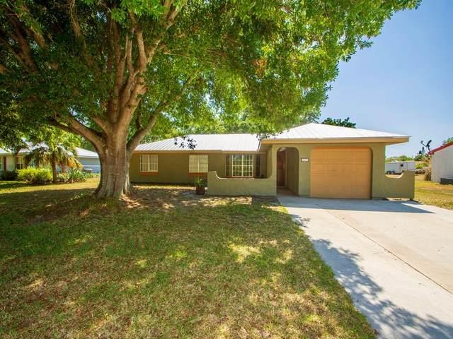 1626 SE Burning Lane, Port Saint Lucie, FL 34952 (#RX-10719715) :: Michael Kaufman Real Estate