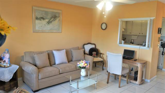 302 Preston H, Boca Raton, FL 33434 (#RX-10719739) :: Baron Real Estate