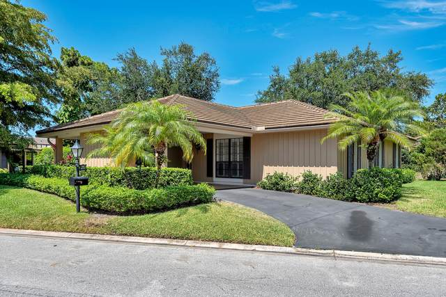 712 Muirfield Circle, Atlantis, FL 33462 (MLS #RX-10719763) :: Castelli Real Estate Services