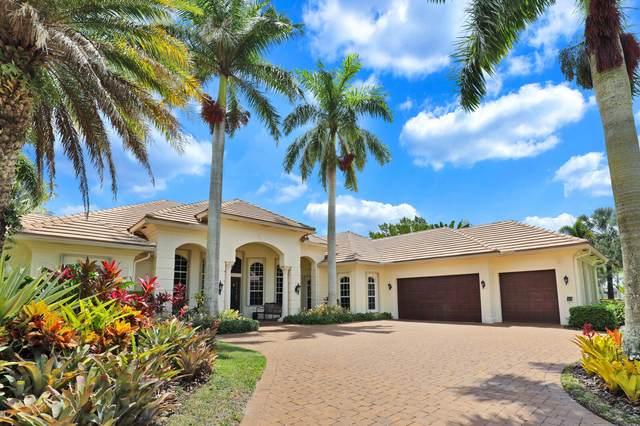 6544 Otter Drive, West Palm Beach, FL 33412 (#RX-10719764) :: Michael Kaufman Real Estate