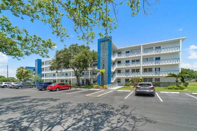 1117 Newport U #1117, Deerfield Beach, FL 33442 (#RX-10719779) :: DO Homes Group