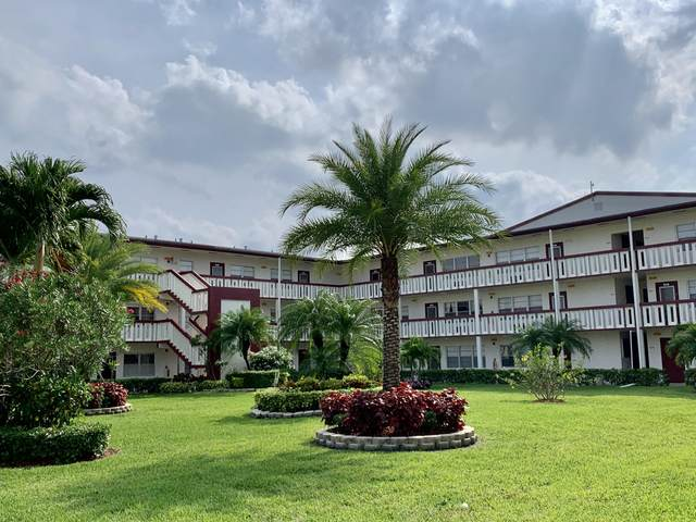 516 Fanshaw M M, Boca Raton, FL 33434 (#RX-10719799) :: DO Homes Group