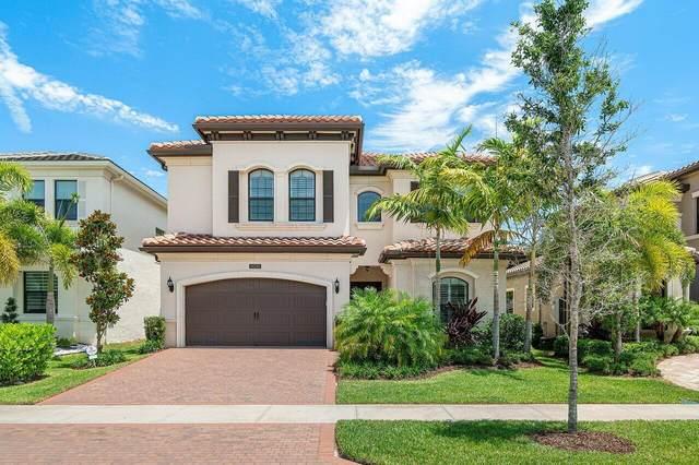 16226 Cabernet Drive, Delray Beach, FL 33446 (#RX-10719866) :: Michael Kaufman Real Estate