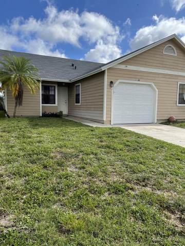 11133 Goss Lane, Boca Raton, FL 33428 (#RX-10719892) :: Michael Kaufman Real Estate