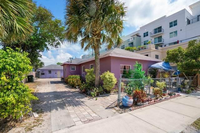 405 SE 3rd Street, Delray Beach, FL 33483 (#RX-10719894) :: Michael Kaufman Real Estate