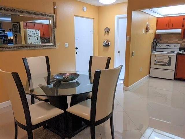 7100 NW 17th Street #412, Plantation, FL 33313 (#RX-10719896) :: DO Homes Group