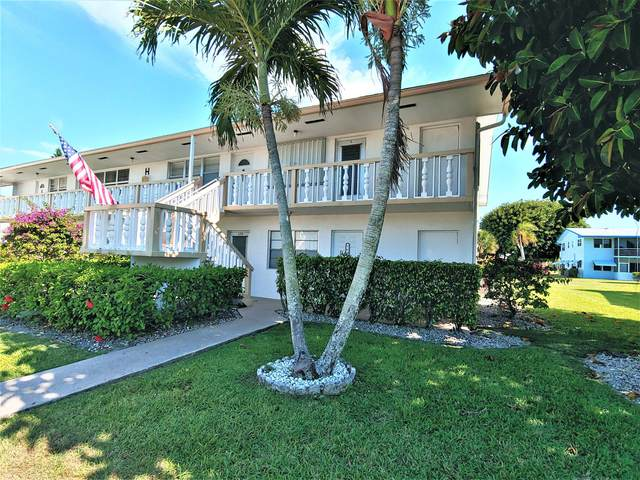 169 Easthampton H, West Palm Beach, FL 33417 (#RX-10719898) :: The Power of 2 | Century 21 Tenace Realty