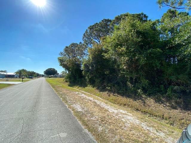 598 SW Dwight Avenue, Port Saint Lucie, FL 34983 (#RX-10719910) :: Michael Kaufman Real Estate