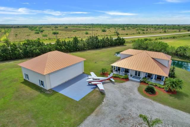 12350 Cessna Terrace, Port Saint Lucie, FL 34987 (#RX-10719918) :: Michael Kaufman Real Estate
