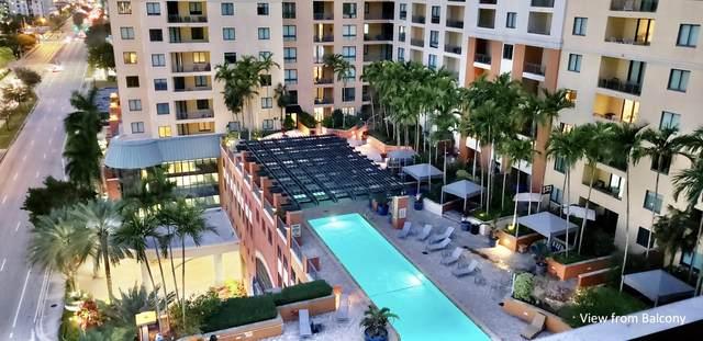 100 N Federal Highway #1139, Fort Lauderdale, FL 33301 (#RX-10719958) :: Treasure Property Group