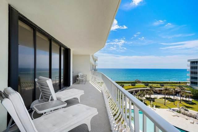 2000 S Ocean Boulevard 406N, Palm Beach, FL 33480 (#RX-10719959) :: DO Homes Group
