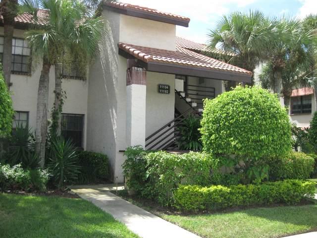 11194 Aspen Glen Drive #204, Boynton Beach, FL 33437 (#RX-10719964) :: Baron Real Estate