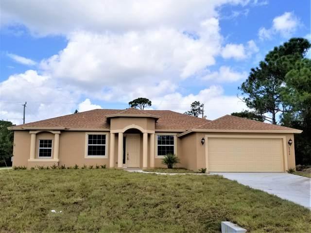 1688 SW Alvaton Avenue, Port Saint Lucie, FL 34953 (#RX-10719971) :: Michael Kaufman Real Estate