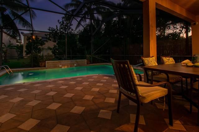 1459 Running Oak Court, Royal Palm Beach, FL 33411 (MLS #RX-10719988) :: Castelli Real Estate Services
