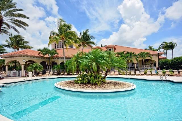 8542 Royal Verona Circle, Boynton Beach, FL 33472 (#RX-10719997) :: Michael Kaufman Real Estate