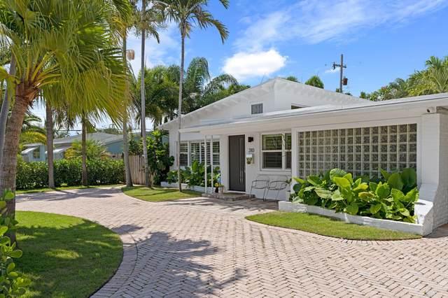 310 Maddock Street, West Palm Beach, FL 33405 (#RX-10720008) :: Michael Kaufman Real Estate