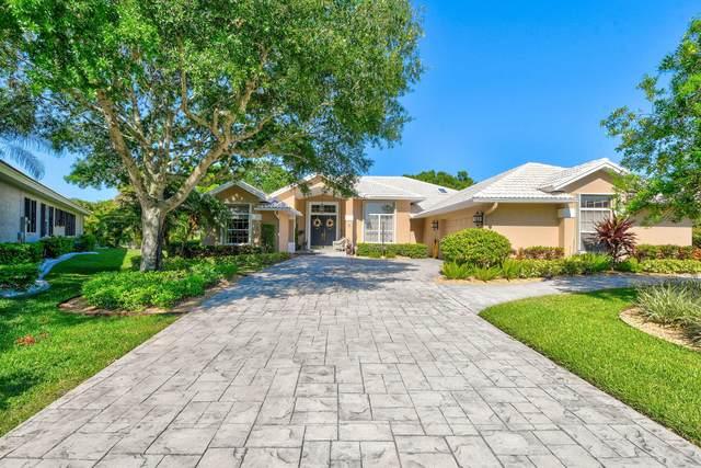 9400 Pinebark Court, Fort Pierce, FL 34951 (#RX-10720015) :: Michael Kaufman Real Estate