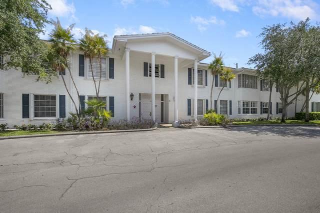 2271 NE 68th Street #2022, Fort Lauderdale, FL 33308 (#RX-10720030) :: Ryan Jennings Group