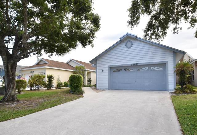 10612 SE Rosemarie Court, Hobe Sound, FL 33455 (#RX-10720050) :: Michael Kaufman Real Estate