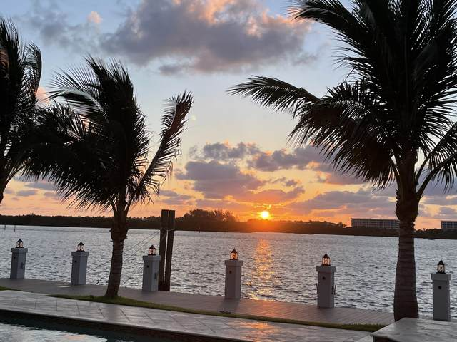 1 Duke Drive, Lake Worth Beach, FL 33460 (MLS #RX-10720065) :: Castelli Real Estate Services