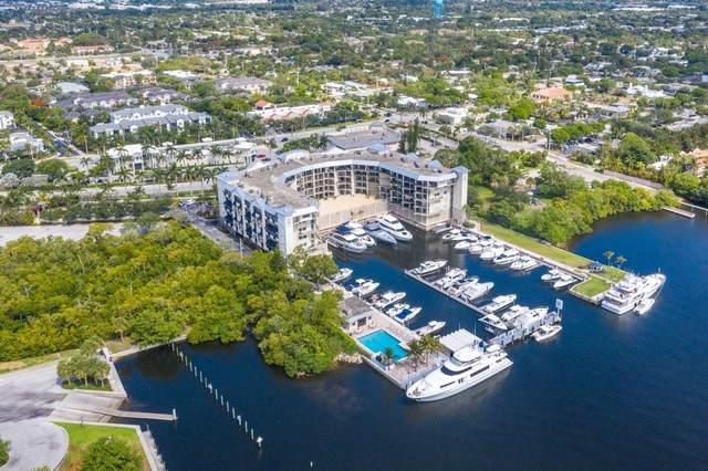 1035 SE 6th Avenue Ph 10, Delray Beach, FL 33483 (#RX-10720069) :: Baron Real Estate