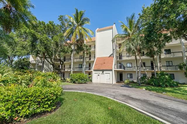 3050 Presidential Way #202, West Palm Beach, FL 33401 (#RX-10720073) :: Treasure Property Group