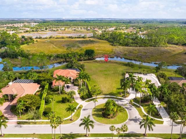6112 Wildcat Run, West Palm Beach, FL 33412 (#RX-10720107) :: The Power of 2   Century 21 Tenace Realty