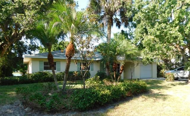 8706 Citrus Park Boulevard, Fort Pierce, FL 34951 (#RX-10720136) :: Michael Kaufman Real Estate
