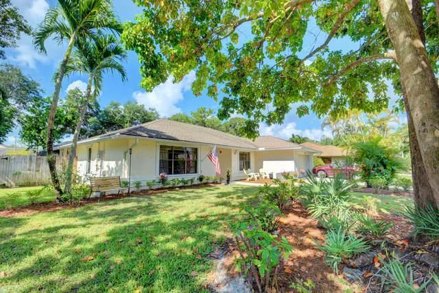 13580 Ishnala Court, Wellington, FL 33414 (#RX-10720145) :: Michael Kaufman Real Estate