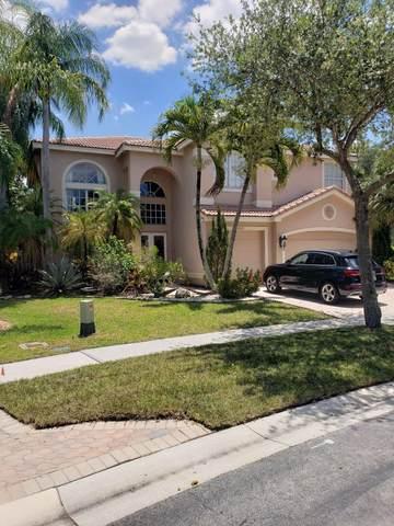 19323 Skyridge Circle, Boca Raton, FL 33498 (#RX-10720152) :: Michael Kaufman Real Estate