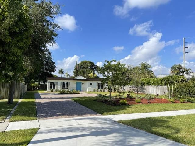 218 Hawthorne Drive, Lake Park, FL 33403 (MLS #RX-10720158) :: Castelli Real Estate Services