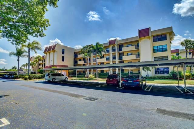 23385 S Barwood Lane S #402, Boca Raton, FL 33428 (#RX-10720175) :: The Reynolds Team | Compass