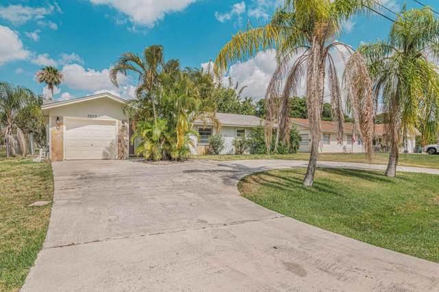 5809 Hickory Drive, Fort Pierce, FL 34982 (#RX-10720199) :: Michael Kaufman Real Estate