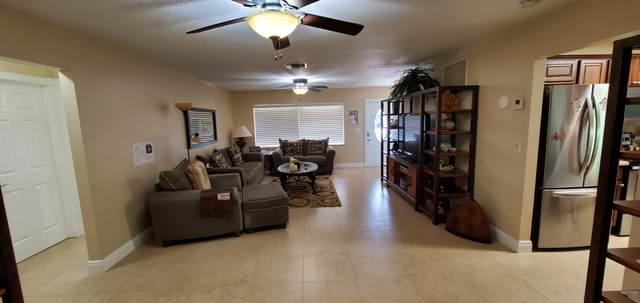 14201 El Clavel Way, Delray Beach, FL 33484 (#RX-10720213) :: Michael Kaufman Real Estate