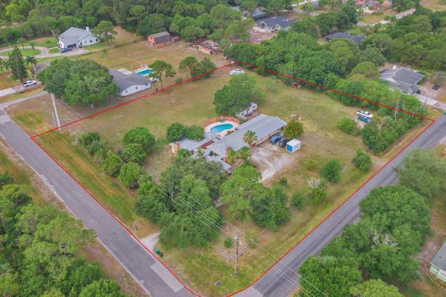 5105 Silver Oak Drive, Fort Pierce, FL 34982 (#RX-10720216) :: Michael Kaufman Real Estate