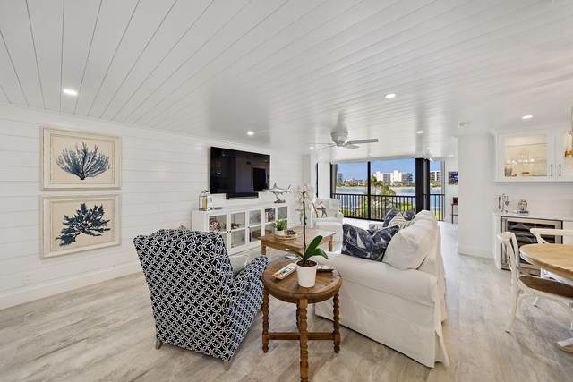 19800 Sandpointe Bay 210 Drive #210, Jupiter, FL 33469 (#RX-10720224) :: Baron Real Estate