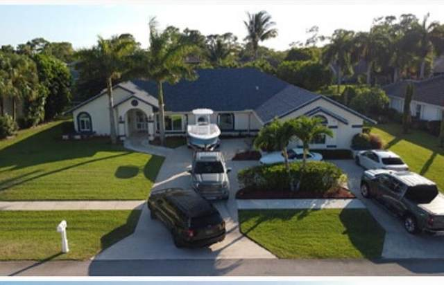 13544 Northumberland Circle, Wellington, FL 33414 (#RX-10720228) :: Michael Kaufman Real Estate