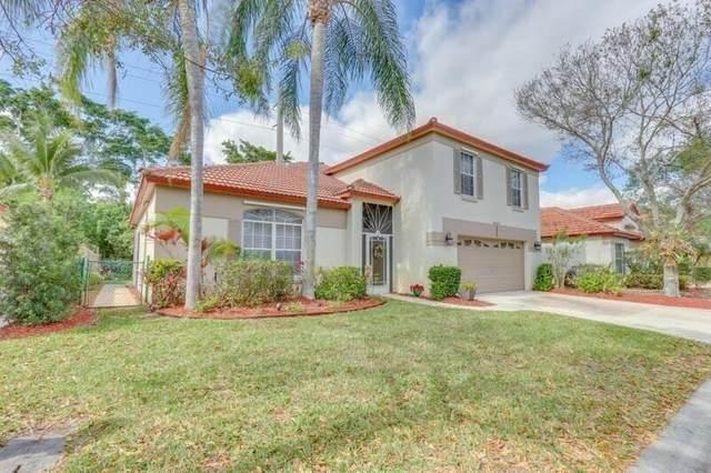 3059 Casa Rio Court, Palm Beach Gardens, FL 33418 (#RX-10720229) :: Michael Kaufman Real Estate