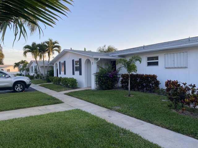 2920 E Crosley Drive E I, West Palm Beach, FL 33415 (#RX-10720231) :: DO Homes Group