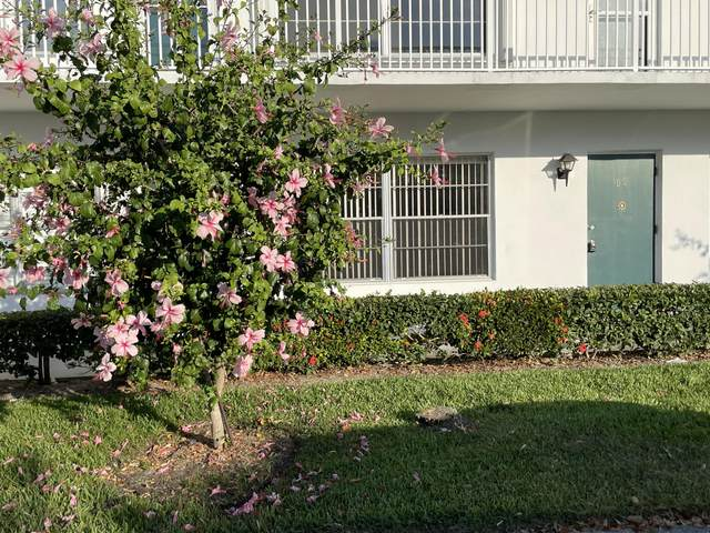 2800 Indian River Boulevard D-4, Vero Beach, FL 32960 (#RX-10720239) :: Michael Kaufman Real Estate