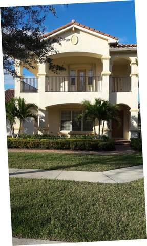 598 Cresta Circle, West Palm Beach, FL 33413 (MLS #RX-10720259) :: Berkshire Hathaway HomeServices EWM Realty
