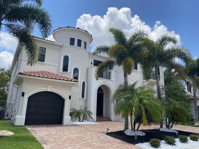 17897 Monte Vista Drive, Boca Raton, FL 33496 (#RX-10720260) :: Michael Kaufman Real Estate