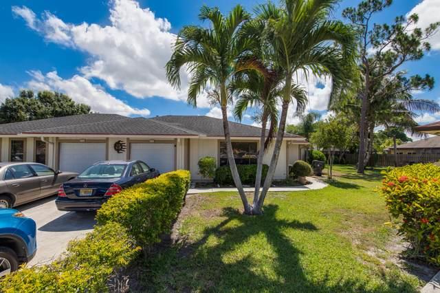 834 Peppertree Court, Wellington, FL 33414 (#RX-10720266) :: Michael Kaufman Real Estate
