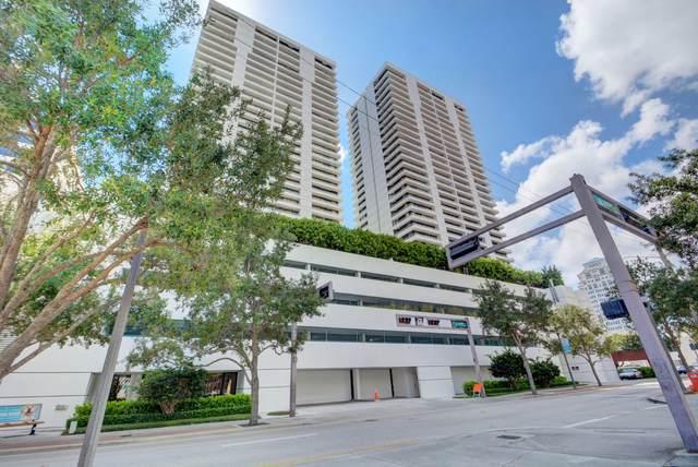 525 S Flagler Drive Ccu5, West Palm Beach, FL 33401 (#RX-10720273) :: DO Homes Group